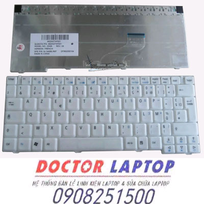 Bàn Phím Acer  3020 TravelMate Laptop