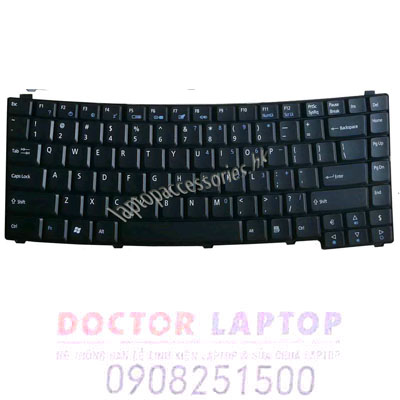 Bàn Phím Acer 4000 TravelMate Laptop