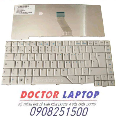 Bàn Phím Acer 4310, 4320 Aspire Laptop