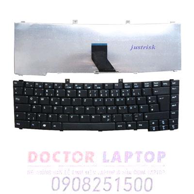 Bàn Phím Acer 4320 TravelMate Laptop