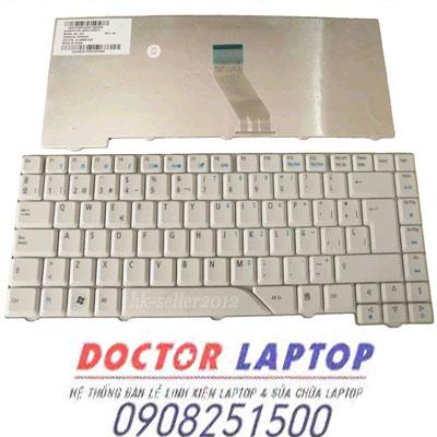 Bàn Phím Acer 4520, 4520G Aspire Laptop