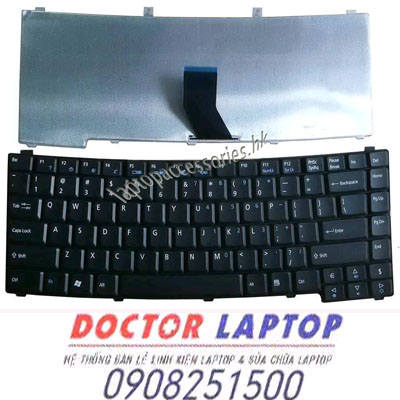 Bàn Phím Acer 4670 TravelMate Laptop