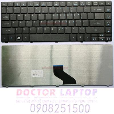 Bàn Phím Acer 4740G, 4740Z TravelMate Laptop