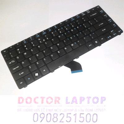 Bàn Phím Acer 4810, 4810T Aspire Laptop