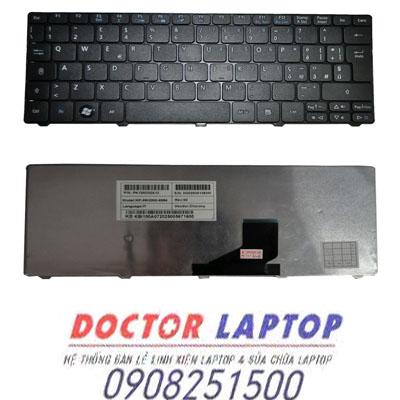 Bàn Phím Acer 532H Aspire One Laptop