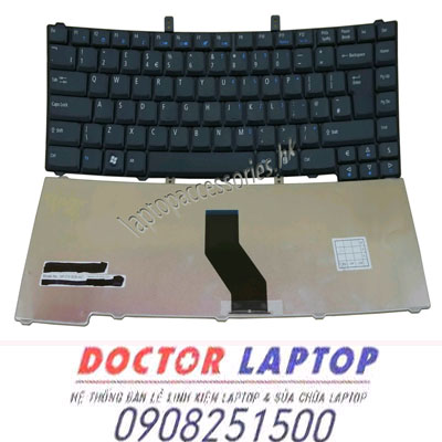 Bàn Phím Acer 5420, 5430 Extensa Laptop