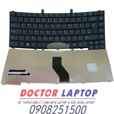 Bàn Phím Acer 5530 TravelMate Laptop