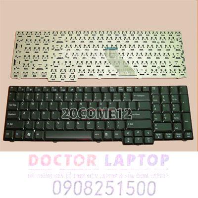 Bàn Phím Acer  5610 TravelMate Laptop