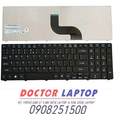 Bàn Phím Acer   5740, 5740G, 5740D Aspire Laptop