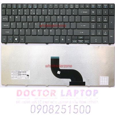 Bàn Phím Acer 5740G, 5740Z Aspire Laptop