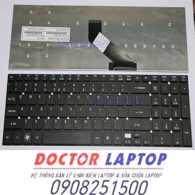 Bàn Phím Acer  5830T, 5830TG  Aspire Laptop