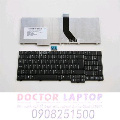 Bàn Phím Acer  7530, 7530G Aspire Laptop