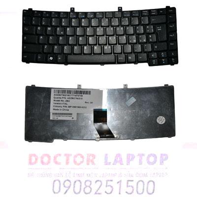 Bàn Phím Acer 800 TravelMate Laptop