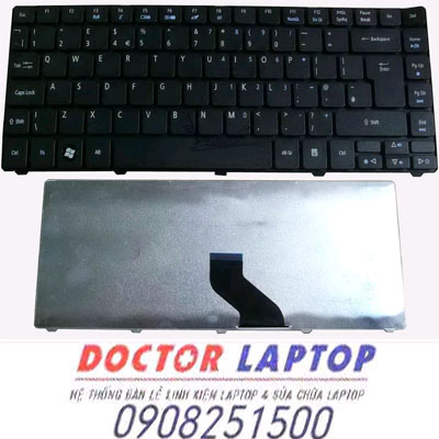 Bàn Phím Acer 8431 TravelMate Laptop
