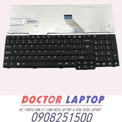 Bàn Phím Acer 8730, 8730G Aspire Laptop