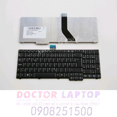 Bàn Phím Acer 8920, 8920G  Aspire Laptop