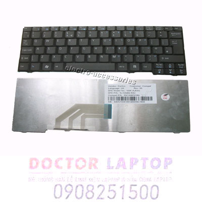 Bàn Phím Acer A110, A110X Aspire One Laptop