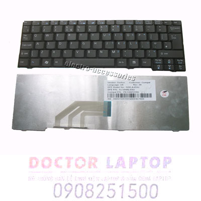 Bàn Phím Acer  Aspire One Series Laptop