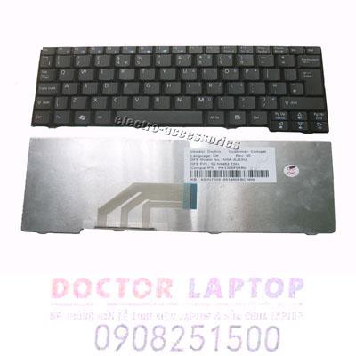Bàn Phím Acer D150 Aspire One Laptop