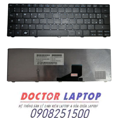 Bàn Phím Acer D260 Aspire One Laptop