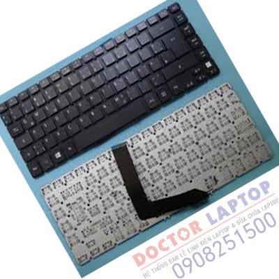 Bàn Phím Acer M5-481PT M5-481 Keyboard Laptop