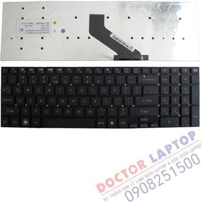 Bàn Phím Acer V5-531 Keyboard Laptop ( original )