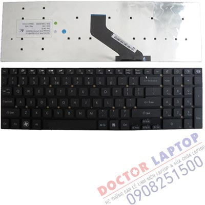 Bàn Phím Acer V5-551D Keyboard Laptop ( original )