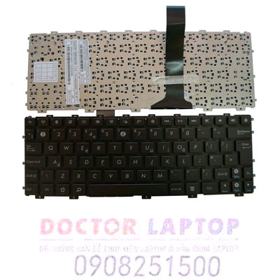 Bàn Phím Asus 1025C, 1025CE  EeePC Laptop