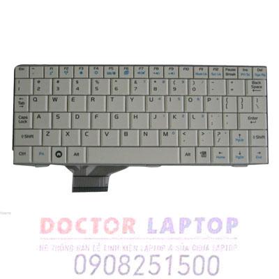 Bàn Phím Asus  700 EEEPC laptop