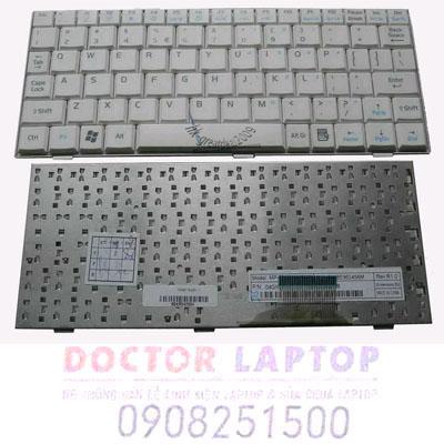 Bàn Phím Asus 8G  EEEPC Laptop