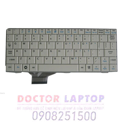 Bàn Phím Asus 910 EEEPC laptop