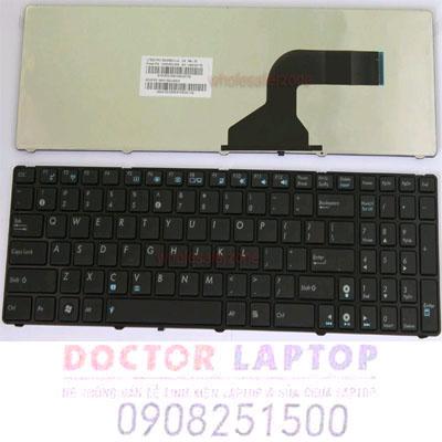 Bàn Phím Asus  A52 A52J A52F laptop