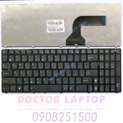 Bàn Phím Asus A53E-XN1, A53E-XE2 laptop