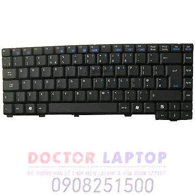 Bàn Phím Asus A6 laptop