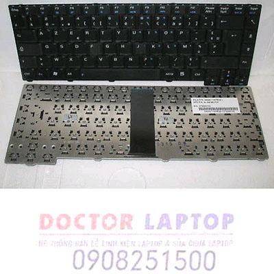 Bàn Phím Asus F3 Series laptop