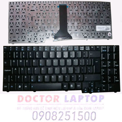 Bàn Phím Asus F7Kr laptop