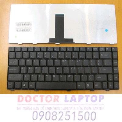 Bàn Phím Asus  F80 laptop