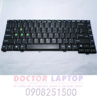 Bàn Phím Asus G1S laptop