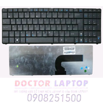 Bàn Phím Asus G72GX laptop