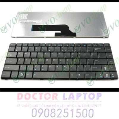 Bàn Phím Asus K43SJ laptop