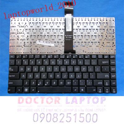 Bàn Phím Asus K45VD , K45VM Laptop