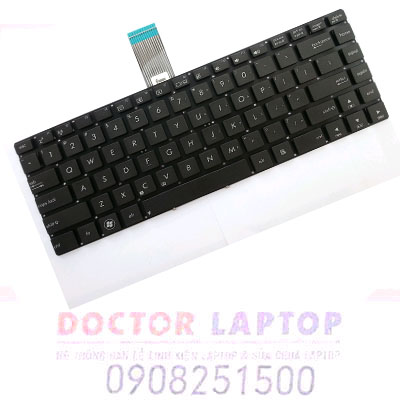 Bàn Phím Asus K45VM-3CVX , K45VM-3DVX Laptop