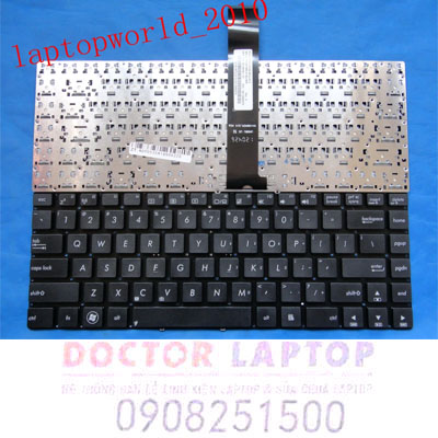 Bàn Phím Asus K45VS, K45VJ  Laptop