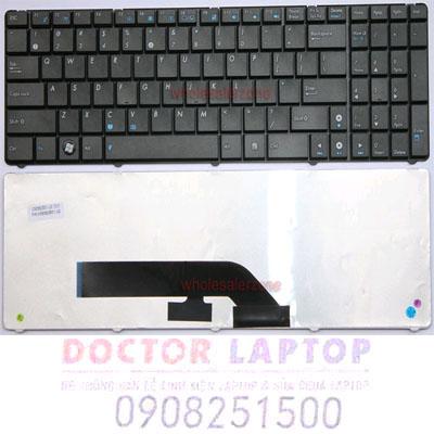 Bàn Phím Asus K50, K50AB, K50AD, K50AF Laptop