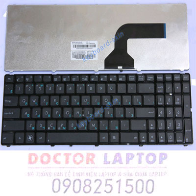 Bàn Phím Asus K53E laptop