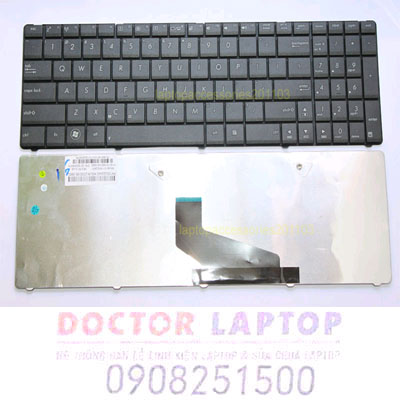 Bàn Phím Asus K53TA laptop