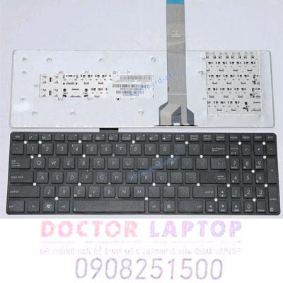 Bàn Phím Asus  K55, K55A, K55N Laptop