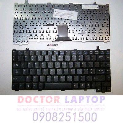 Bàn Phím Asus M2A laptop