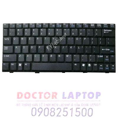 Bàn Phím Asus M5000 laptop