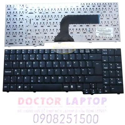 Bàn Phím Asus M50SA, X50SL  Laptop